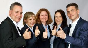Axessa Finanz AG Team
